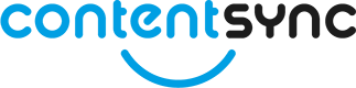 Content Sync Logo